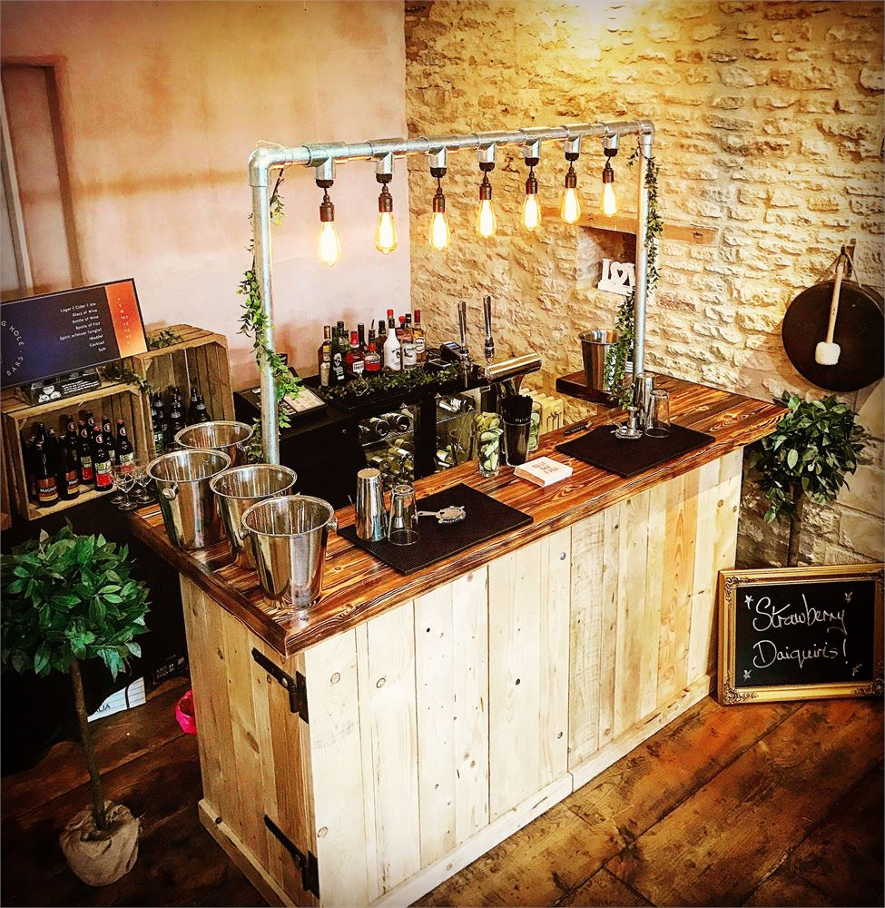Leicestershire Mobile Bar Hire